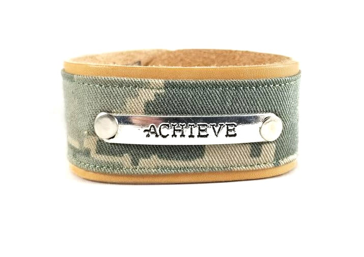 Achieve | Air Force ValorBAND™