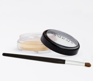 yellow concealer kit
