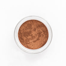 Copper Eye Shadow