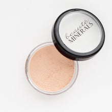 Mineral Finishing Powder in Neutral