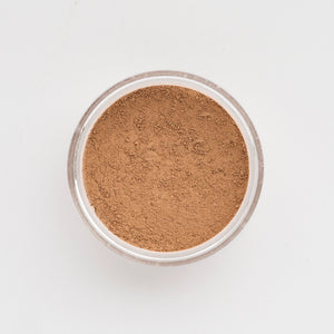 Tan Mineral Finishing Powder