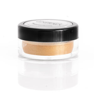 Eye Shadow in Gold Shimmer