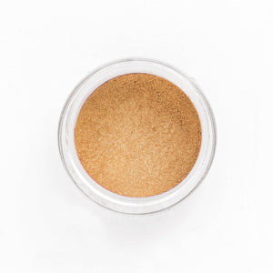 Gold Shimmer Eye Shadow