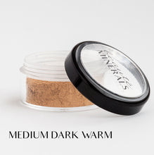 Gluten-Free Mineral Foundation
