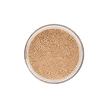 Medium Cool Mineral Foundation - closeup