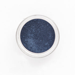 Midnight Blue Eye Shadow