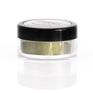 Beaute Minerals Eye Shadow in Moss