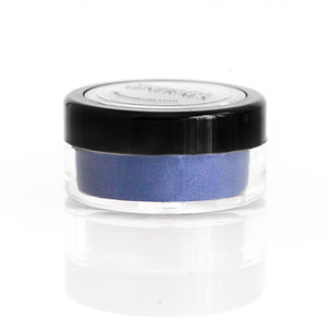 Beaute Minerals Eye Shadow in Smoky Blue