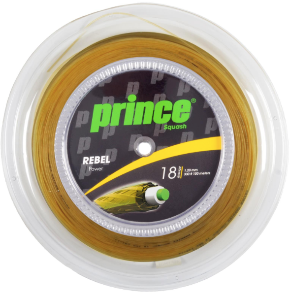 Prince Rebel power 100m Reel