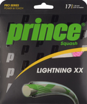 Prince Lightening XX Squash 17 (Pink or gold)