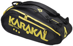 Karakal Pro Tour Competition 9 or 12 Racquet Bag