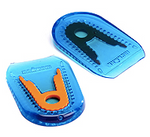 RONMAN Performance Gel Heel Cushions