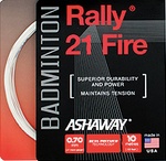 ASHAWAY Rally 21 Fire/0.70mm White