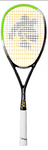 Black Knight Great White Doubles Squash Racquet
