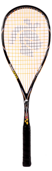 Black Knight Ion Cannon PS Castagnet Squash Racquet