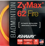 ASHAWAY ZyMax 62 Fire/0.62mm Orange