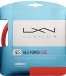 Alu Power 125 Limited Edition RED