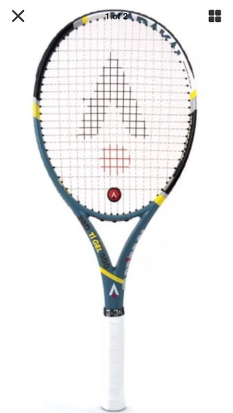 Karakal pro Ti-300, 280 or 260g available
