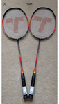 Tactic X-Cross Striker 10i pair