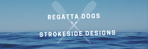 Regatta Dogs x Rowing Jewelry