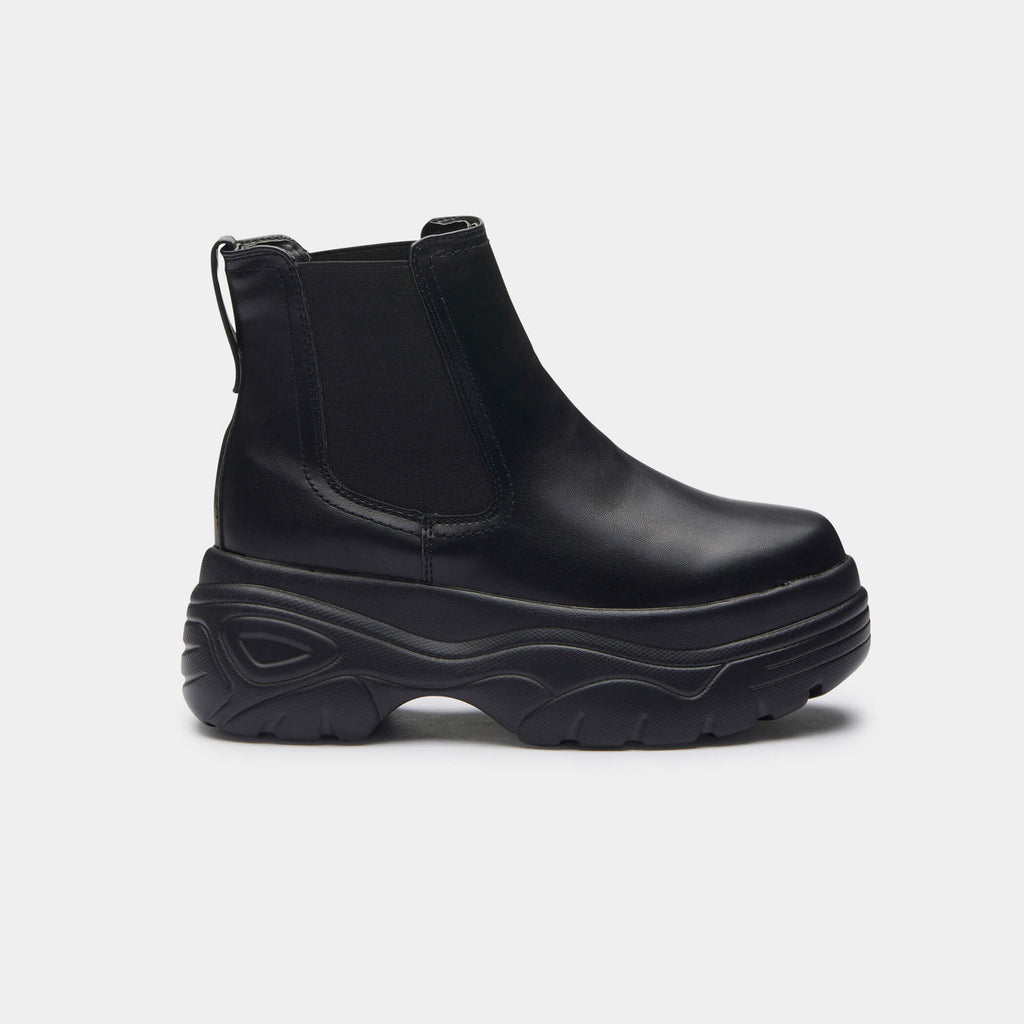 KOI Footwear Kaito Bubble Chelsea Boots Vegan Chelsea Boots view main view