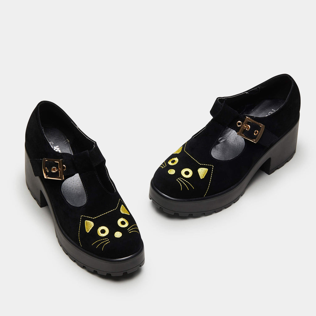 FUJI Cat Face Shoes view 7