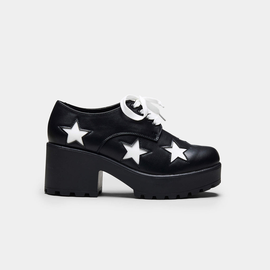 ASAMI Star Shoes