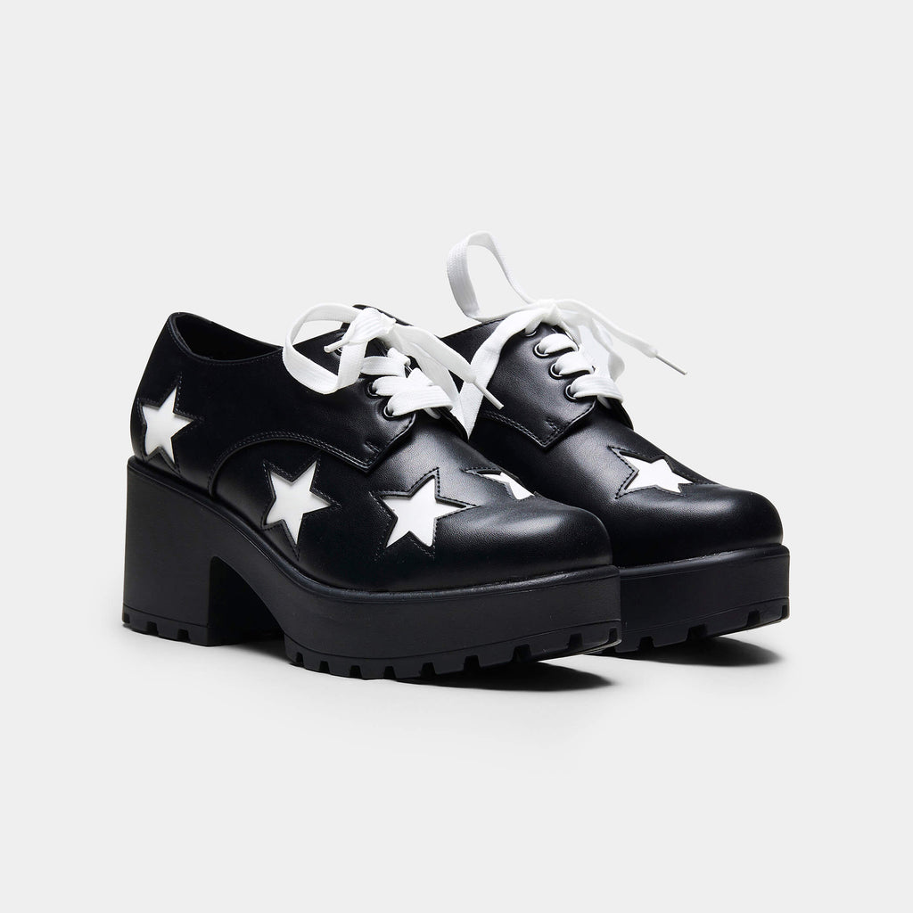 ASAMI Star Shoes view 2