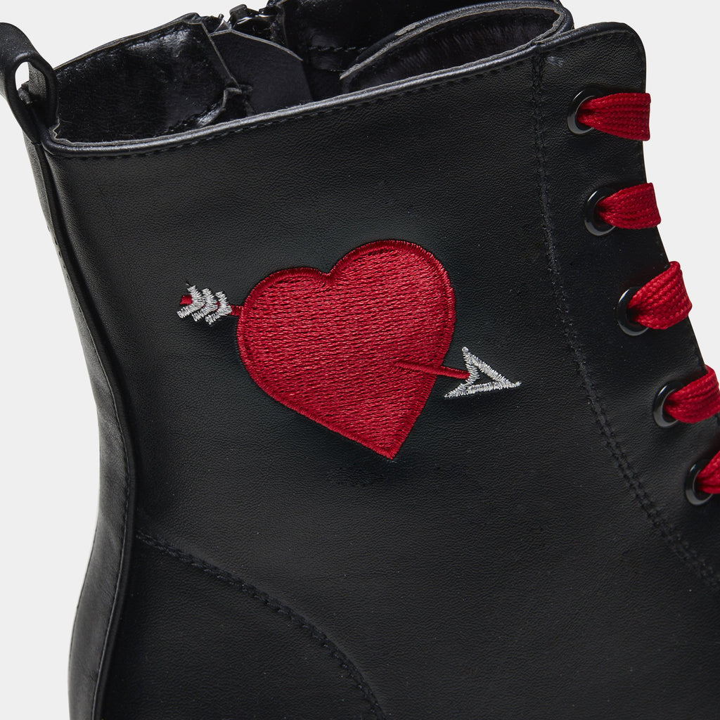 ROMEO Heart Boots view 5