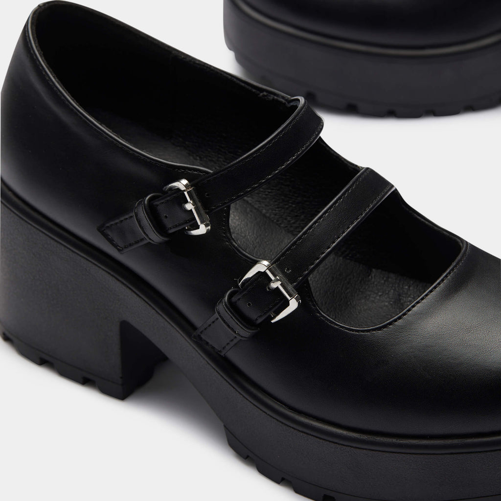 Mura Double Strap Shoes view 4