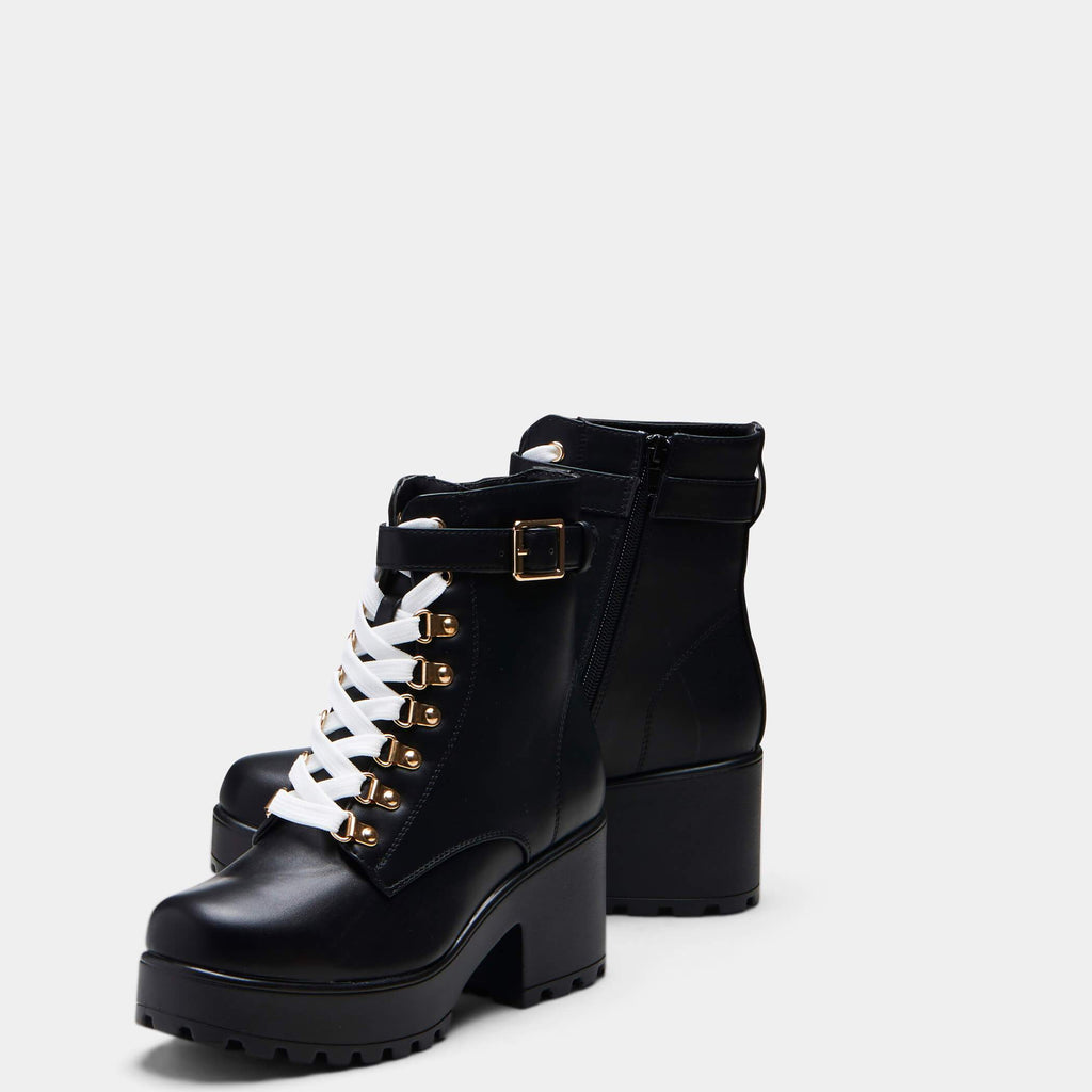 ITHIL Biker Boots view 3