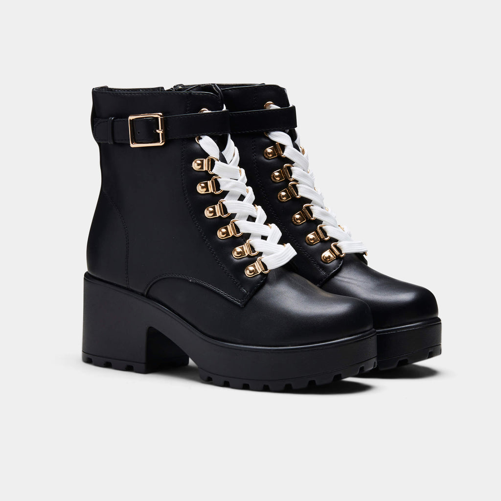 ITHIL Biker Boots
