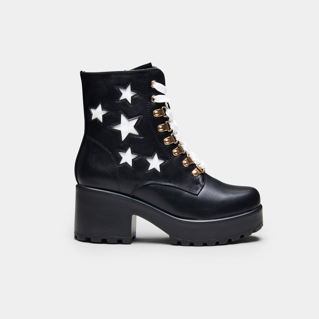 KYOKO Starry Boots