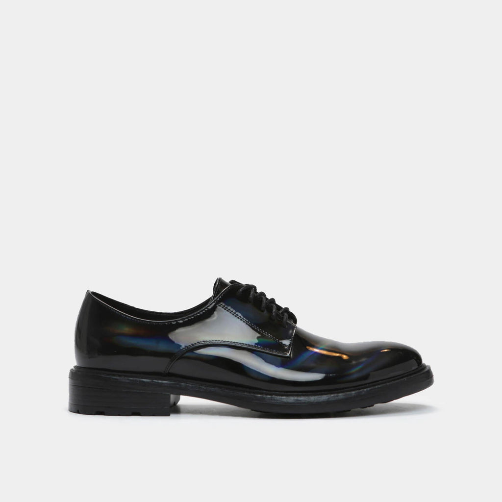 KOI Footwear Pontiff Sulyvahn Men's Hologram Shoes Vegan