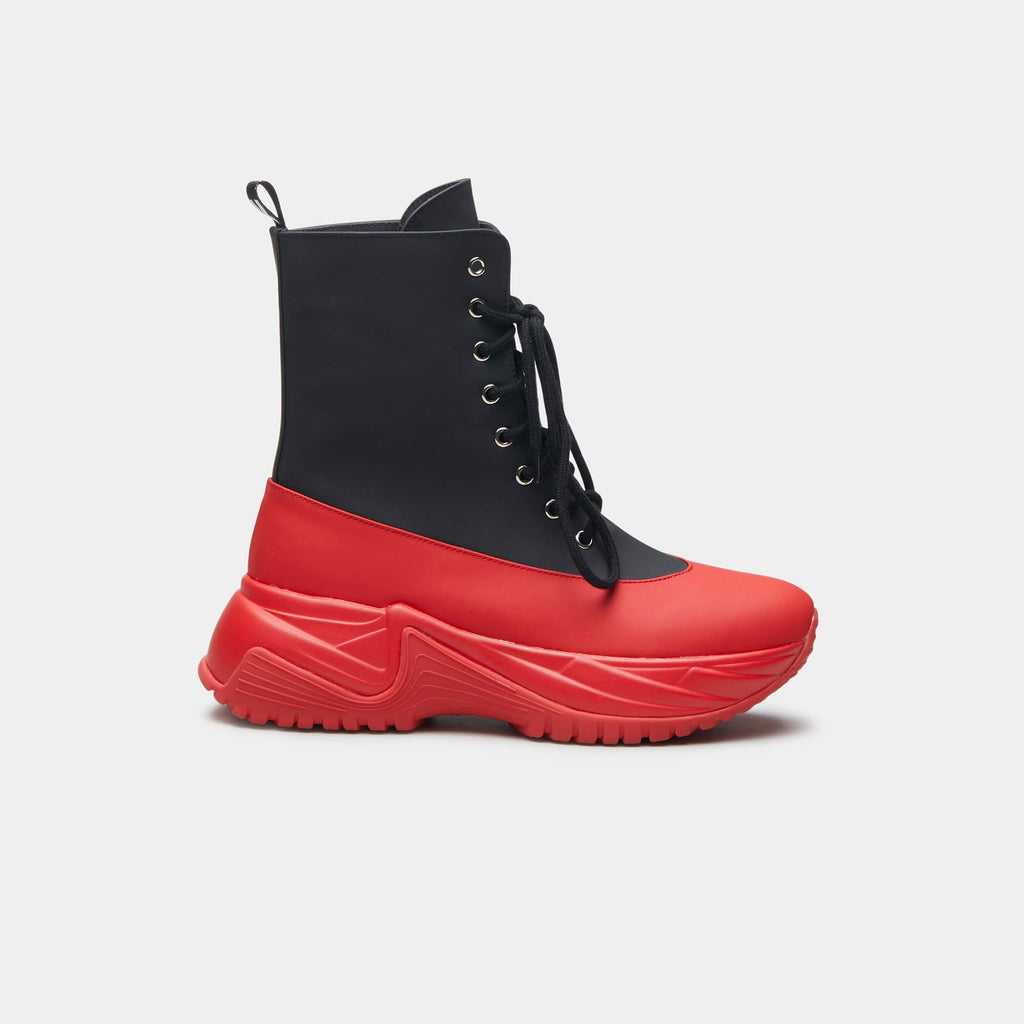 KOI Footwear Renegade Trey K Boots view 2