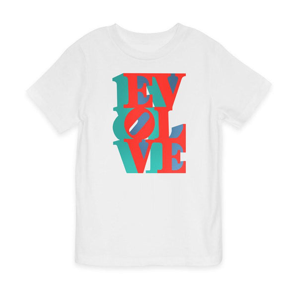 Evolve Philly Men's Organic TShirt