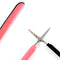 Collapsible Scissors Pink