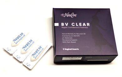 BV Clear by NeuEve