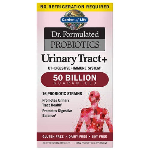 Garden of Life Urinary Tract Probiotic