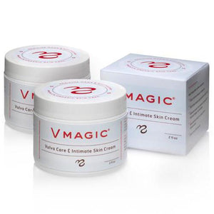 V Magic Cream