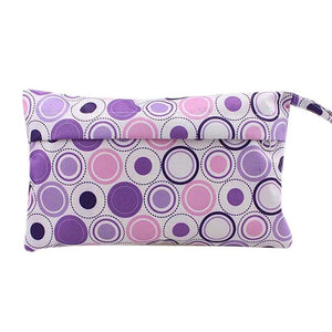 Reusable Pouch For Personal Products
