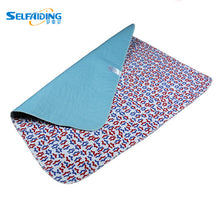 Waterproof Washable Bed Underpads