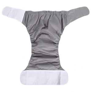Reusable Washable Adult Cloth Diaper