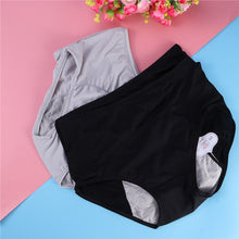 4Pcs Womens No Leak Freedom Pants