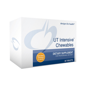 UT INTENSIVE™ CHEWABLES 30 Tablest