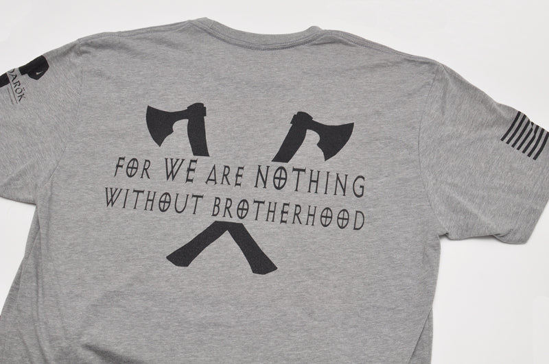 """BROTHERHOOD"" T-Shirt"