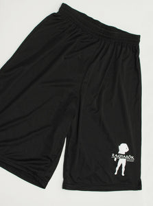 "Ragnarok 9"" Performance Shorts"