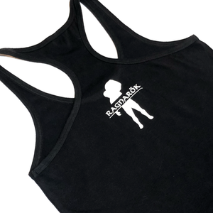"Women's ""STRONG IS A CHOICE"" Racerback Tank"
