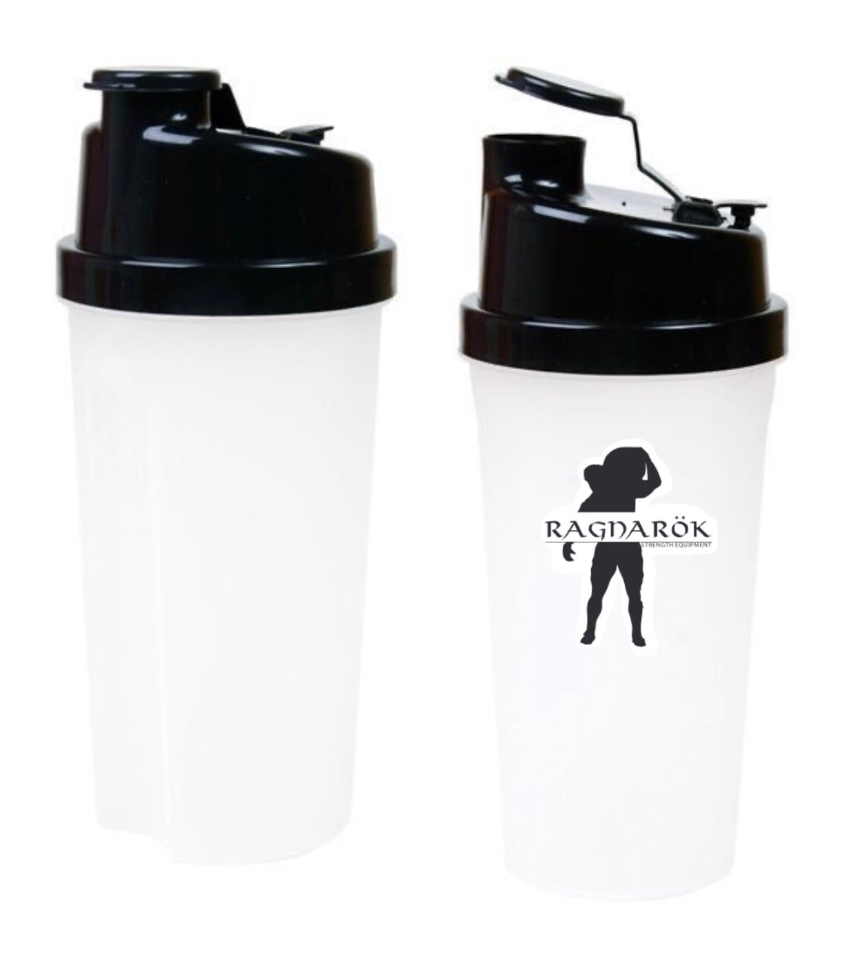 20 oz Ragnarök Shaker Bottle