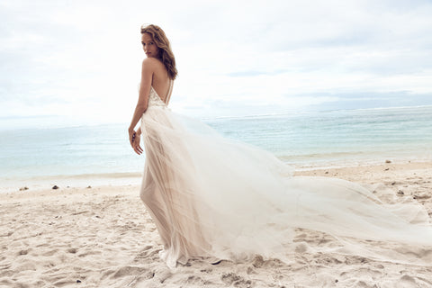 Rock the Frock Bridal Boutique | Modern wedding gowns | Daalarna UK Trunk Show